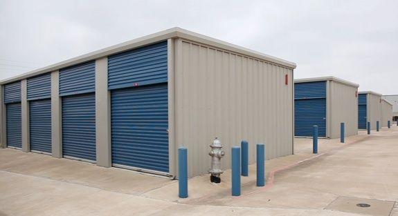 Secured Climate Storage Postal Center9311 North Fm 620 Austin