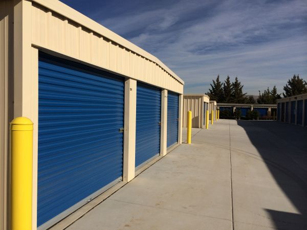 A Pyramid Self Storage The Most Modern and Secure Storage In Sparks!!!!! AAA Approved! 1070 Roberta Lane Sparks, NV - Photo 2