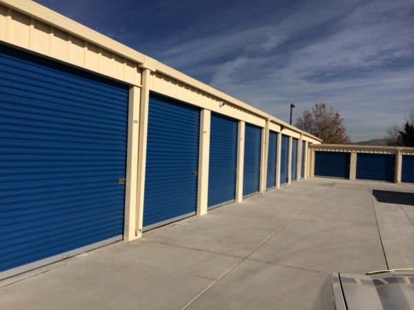 A Pyramid Self Storage The Most Modern and Secure Storage In Sparks!!!!! AAA Approved! 1070 Roberta Lane Sparks, NV - Photo 1
