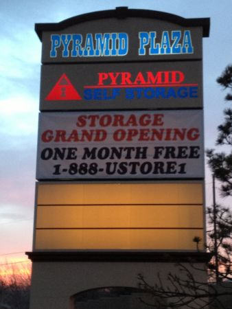 A Pyramid Self Storage The Most Modern and Secure Storage In Sparks!!!!! AAA Approved! 1070 Roberta Lane Sparks, NV - Photo 4