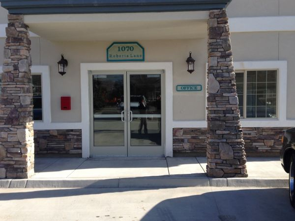 A Pyramid Self Storage The Most Modern and Secure Storage In Sparks!!!!! AAA Approved! 1070 Roberta Lane Sparks, NV - Photo 5
