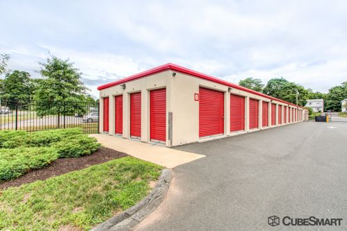 CubeSmart Self Storage - Manchester - 166 Adams Street 166 Adams Street Manchester, CT - Photo 5