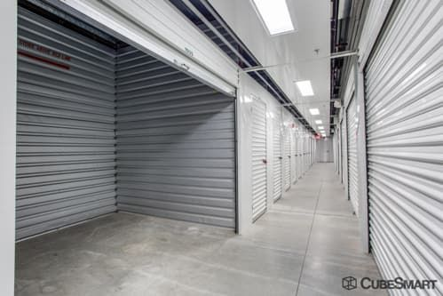 CubeSmart Self Storage - Manchester - 166 Adams Street 166 Adams Street Manchester, CT - Photo 8
