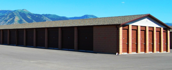 Logan Self Storage 1095 North 600 West Logan, UT - Photo 2