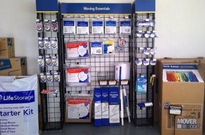 Life Storage - Round Rock - North AW Grimes Boulevard 1515 N Aw Grimes Blvd Round Rock, TX - Photo 3