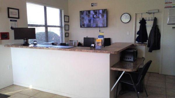Life Storage - Round Rock - North AW Grimes Boulevard 1515 N Aw Grimes Blvd Round Rock, TX - Photo 2