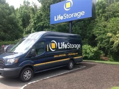 Life Storage - Piscataway Township 3950 New Brunswick Avenue Piscataway Township, NJ - Photo 5