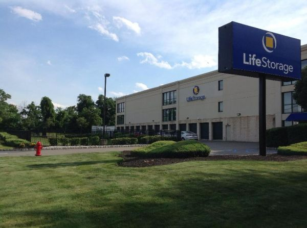 Life Storage - Piscataway Township 3950 New Brunswick Avenue Piscataway Township, NJ - Photo 2