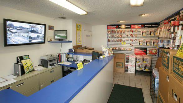 Sentry Self Storage - Tampa, Florida 4901 East Adamo Drive Tampa, FL - Photo 3