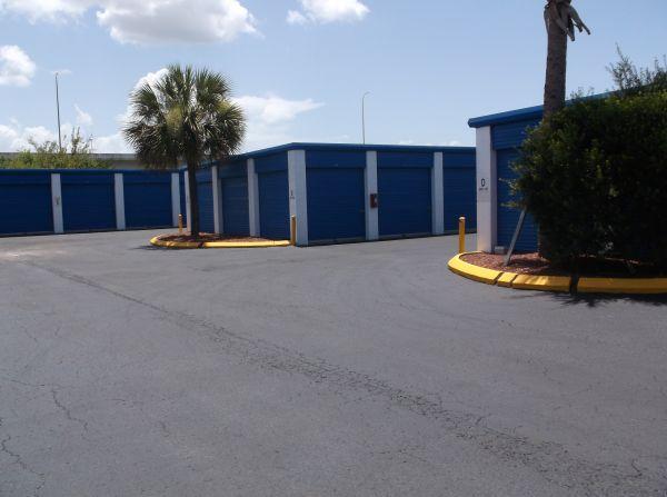 Sentry Self Storage - Tampa, Florida 4901 East Adamo Drive Tampa, FL - Photo 5