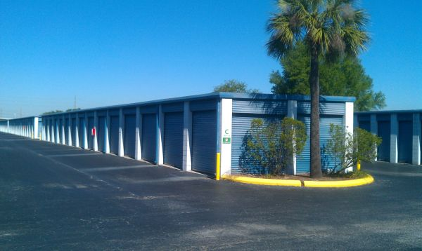 Sentry Self Storage - Tampa, Florida 4901 East Adamo Drive Tampa, FL - Photo 6
