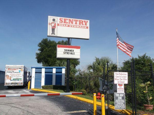 Sentry Self Storage - Tampa, Florida 4901 East Adamo Drive Tampa, FL - Photo 7