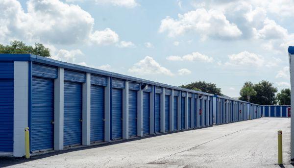 Sentry Self Storage - Tampa, Florida 4901 East Adamo Drive Tampa, FL - Photo 8