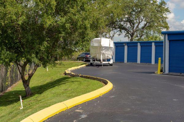 Sentry Self Storage - Tampa, Florida 4901 East Adamo Drive Tampa, FL - Photo 9