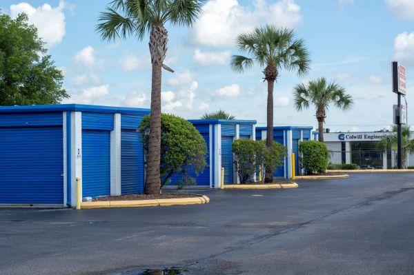 Sentry Self Storage - Tampa, Florida 4901 East Adamo Drive Tampa, FL - Photo 10