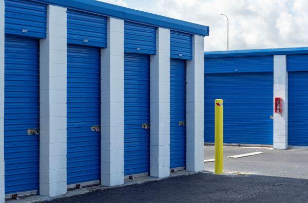 Sentry Self Storage - Tampa, Florida 4901 East Adamo Drive Tampa, FL - Photo 11