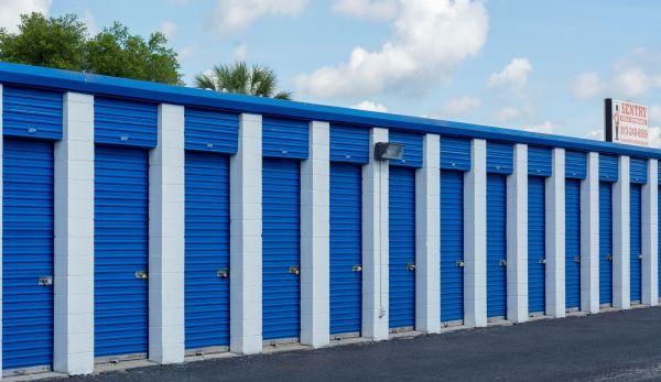 Sentry Self Storage - Tampa, Florida 4901 East Adamo Drive Tampa, FL - Photo 13
