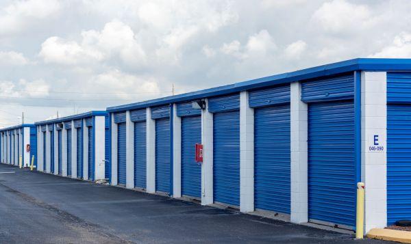 Sentry Self Storage - Tampa, Florida 4901 East Adamo Drive Tampa, FL - Photo 14