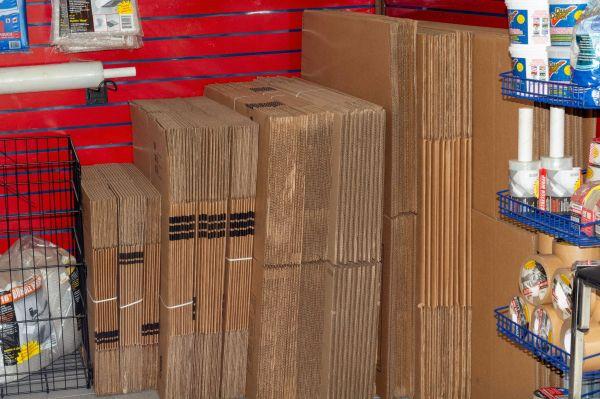 Sentry Self Storage - Tampa, Florida 4901 East Adamo Drive Tampa, FL - Photo 15