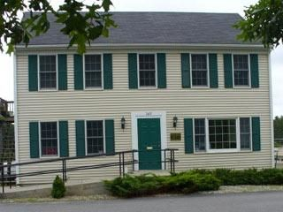 Dennis Mini Storage 349 Hokum Rock Road Dennis, MA - Photo 1