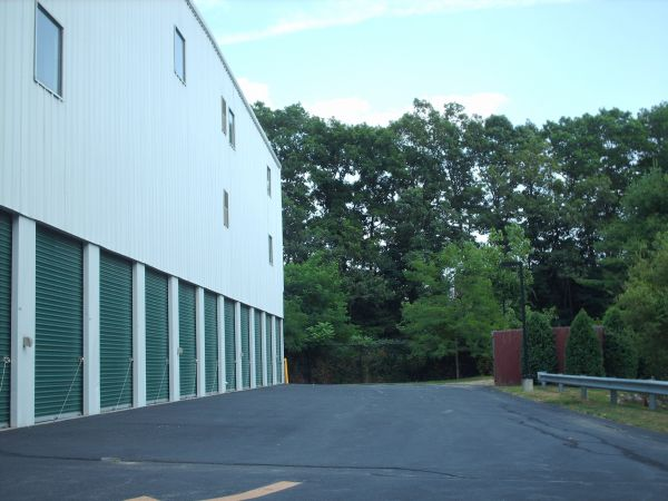 Storage Direct - Middleborough 104 West Grove Street Middleborough, MA - Photo 3