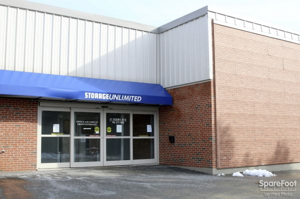 Storage Unlimited Burlington 17 Terry Ave Burlington, MA - Photo 1