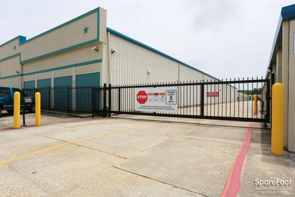 Drive-Up Self Storage 4624 Garth Road Baytown, TX - Photo 2