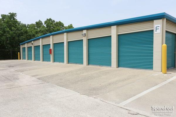 Drive-Up Self Storage 4624 Garth Road Baytown, TX - Photo 1