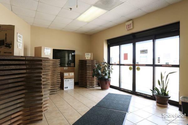 Drive-Up Self Storage 4624 Garth Road Baytown, TX - Photo 0