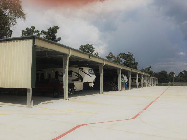 Great Spaces Self Storage 28543 Fm 2978 Road Magnolia, TX - Photo 5