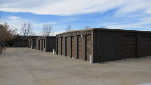 Eagles Nest Storage - Longmont - 1800 Delaware Pl 1800 Delaware Pl Longmont, CO - Photo 1