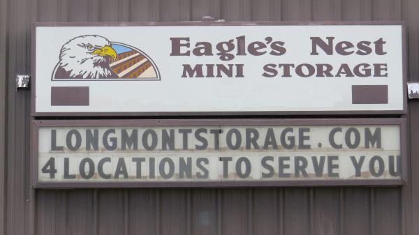 Eagles Nest Storage - Longmont - 1800 Delaware Pl 1800 Delaware Pl Longmont, CO - Photo 0