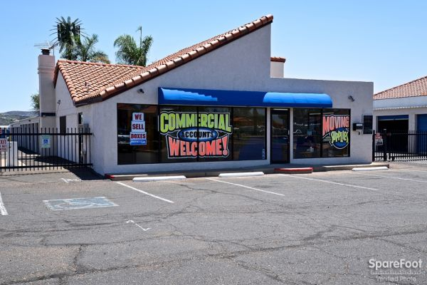 Sure-Lock Mini Storage 1121 West Bell Road Phoenix, AZ - Photo 0