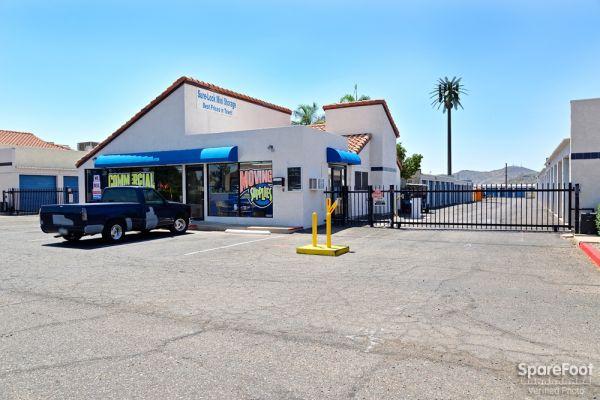 Sure-Lock Mini Storage 1121 West Bell Road Phoenix, AZ - Photo 2