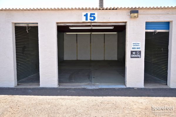 Sure-Lock Mini Storage 1121 West Bell Road Phoenix, AZ - Photo 9