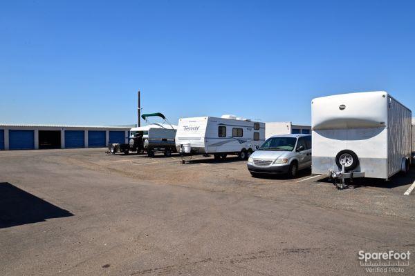 Sure-Lock Mini Storage 1121 West Bell Road Phoenix, AZ - Photo 10