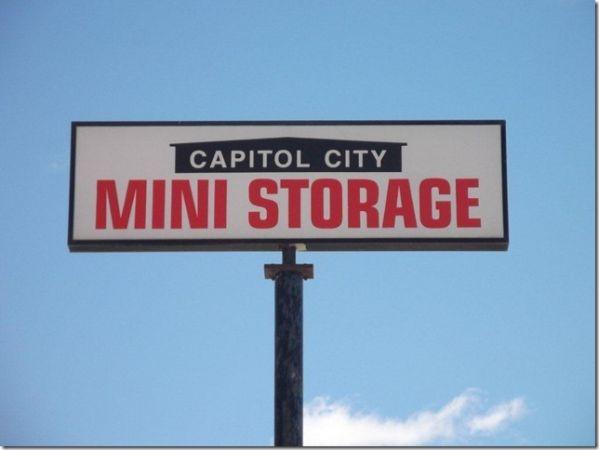 Capitol City Mini Storage 4455 Southeast Capitol Circle Grimes, IA - Photo 1