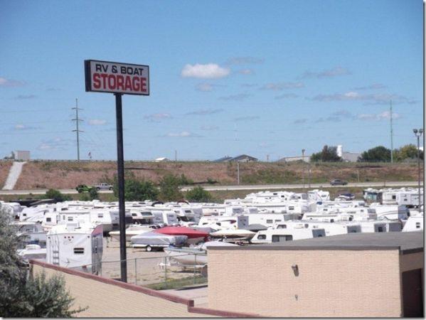Capitol City Mini Storage 4455 Southeast Capitol Circle Grimes, IA - Photo 0
