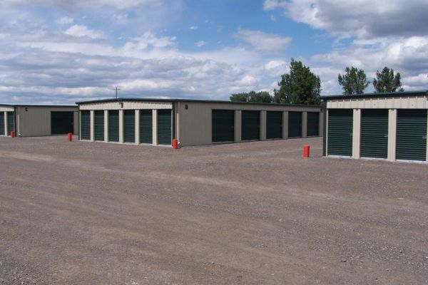Five Corners Storage 5647 Chicago Circle Billings, MT - Photo 0
