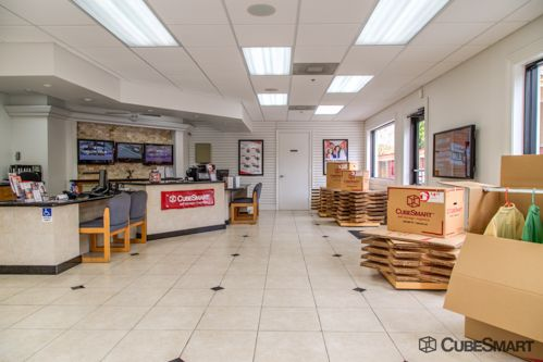 CubeSmart Self Storage - Coconut Creek - 4801 West Hillsboro Boulevard 4801 West Hillsboro Boulevard Coconut Creek, FL - Photo 1