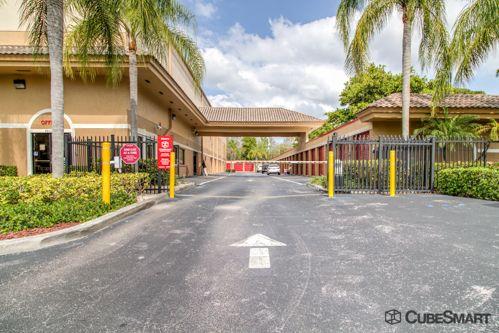CubeSmart Self Storage - Coconut Creek - 4801 West Hillsboro Boulevard 4801 West Hillsboro Boulevard Coconut Creek, FL - Photo 3