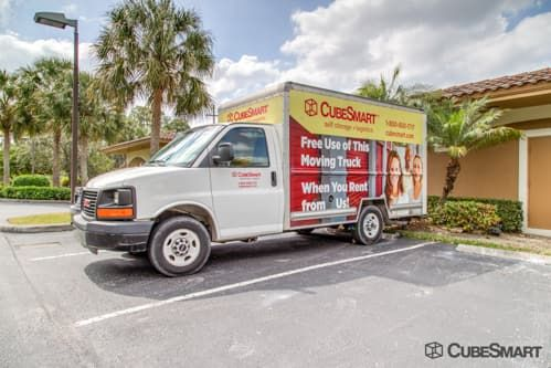 CubeSmart Self Storage - Coconut Creek - 4801 West Hillsboro Boulevard 4801 West Hillsboro Boulevard Coconut Creek, FL - Photo 7
