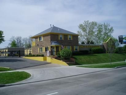 Simply Self Storage - Dayton, OH - Needmore Rd 1830 Needmore Road Dayton, OH - Photo 0