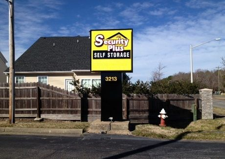 SecurityPlus Self Storage 3213 Holland Road Virginia Beach, VA - Photo 0