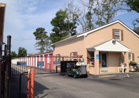 SecurityPlus Self Storage 3213 Holland Road Virginia Beach, VA - Photo 1