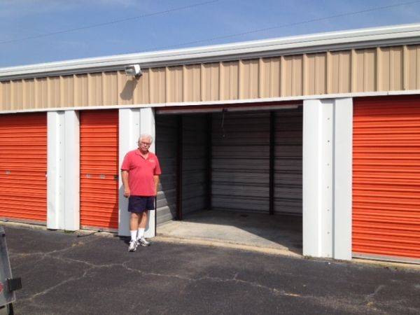 SecurityPlus Self Storage 3213 Holland Road Virginia Beach, VA - Photo 3