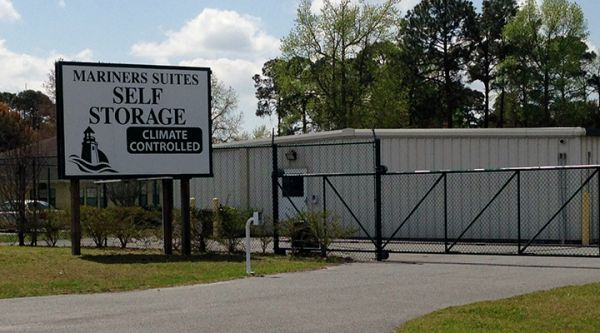 Mariners Self Storage 2343 Village Drive Kingsland, GA - Photo 0