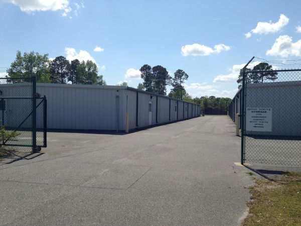 Mariners Self Storage 2343 Village Drive Kingsland, GA - Photo 3