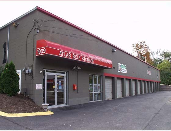 Atlas Self Storage North Hills Lowest Rates