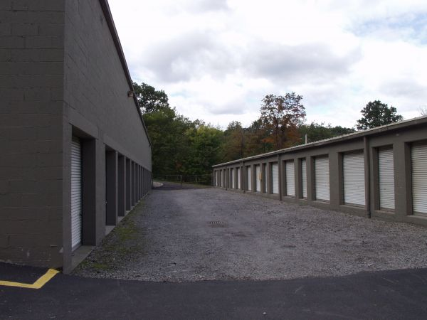 Atlas Self Storage - North Hills 1909 Babcock Boulevard Pittsburgh, PA - Photo 1